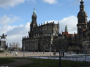 city centre dresden how dresden has recovered to become a german cultural