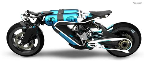 saline bird concept  superbike  future tracks