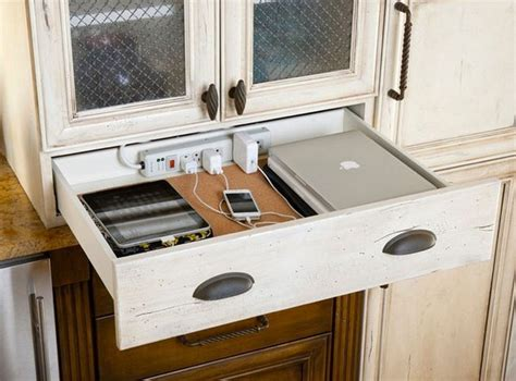 cell phone charging cabinet kitchen phone charging station google search home
