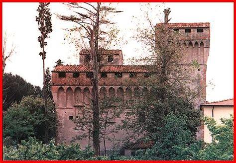di pistoia montale castelli della toscana provincia di pistoia di