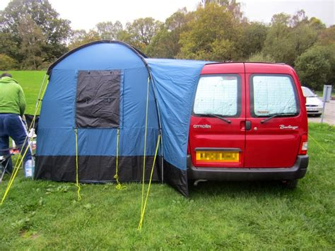 citroen berlingo awning me go berlingo cer o morning awning