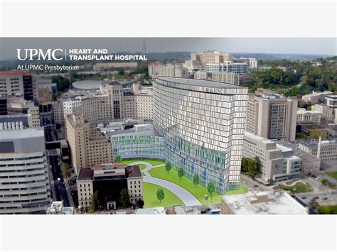 Methadone Detox Center At Upmc Mercy In Pittsburgh Pa by Upmc To Build 3 New Hospitals In 2 Billion Expansion