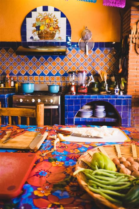 Mexican Themed Home Decor by 25 Best Ideas About Mexican Style On Mexican