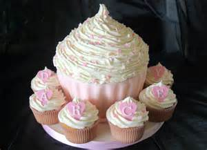 giant cupcakes the hertfordshire cupcake company