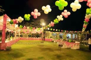 theme decorations ideas birthday arrangements balloon decoration in