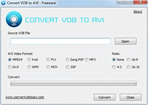 converter to mpg how to convert vob file to mpg filedownload free software