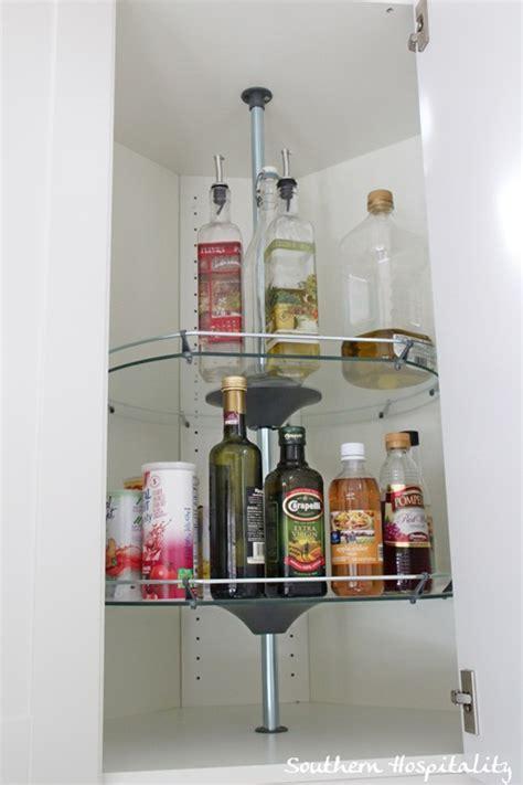 kitchen cabinet carousel corner corner carousel