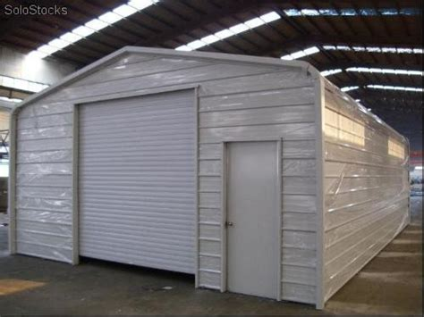 cochera prefabricada estructuras de acero para cochera prefabricada
