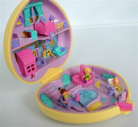 polly pocket mini haus celebrate throwback thursday with the toys of my 90 s