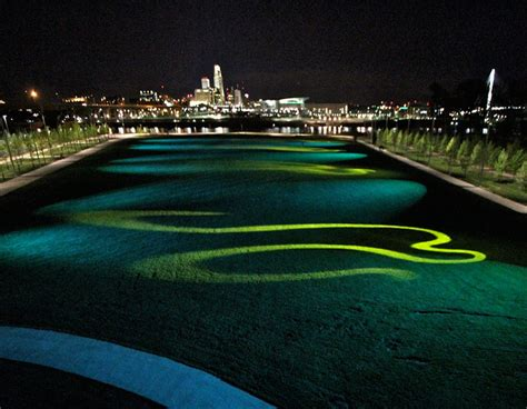 Ia Lighting by Rays Dan Corson