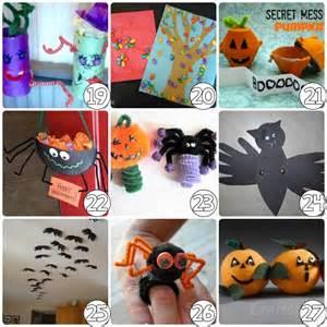 Pumpkin Topiaries - 75 halloween craft ideas for kids