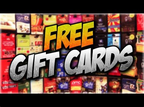 Earn Free Paypal Gift Cards - free gift cards how to get quot free gift cards quot free amazon paypal itunes gift