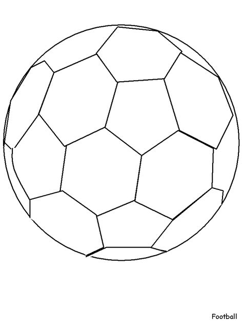 Ball Coloring Pages Coloring Home Printable Balls Coloring Pages
