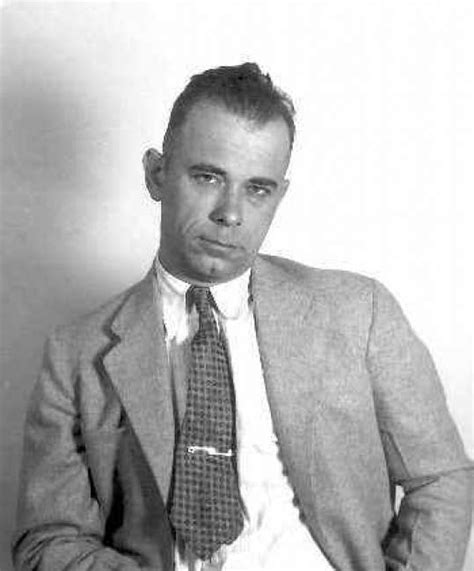 by john dillinger quotes quotesgram