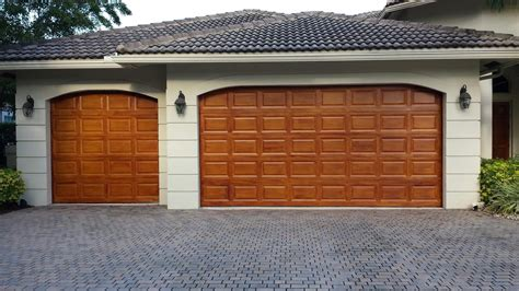 Exterior Door Finishes Garage Door Finishes Home Design
