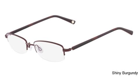 buy flexon wander semi rimless half frame prescription