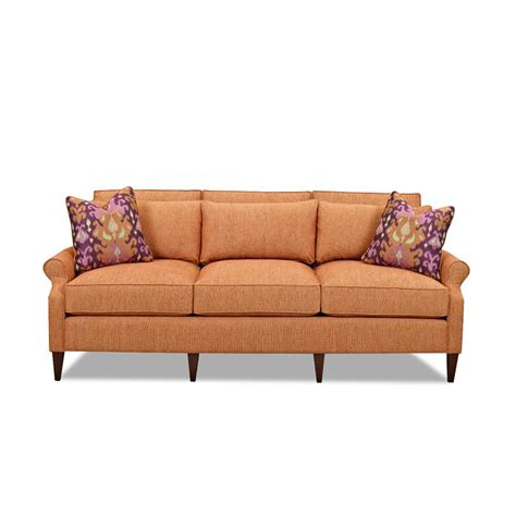 comfort design furniture comfort design cp7060 s wharton fabric sofa discount