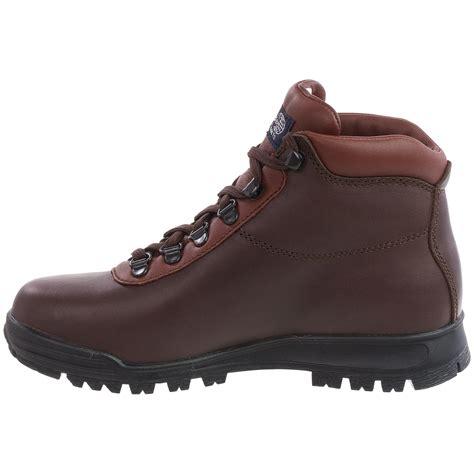 vasque hiking boots s vasque sundowner tex 174 hiking boots for 9732m