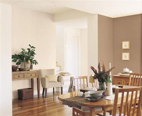 the warm neutrals project gallery dulux dining