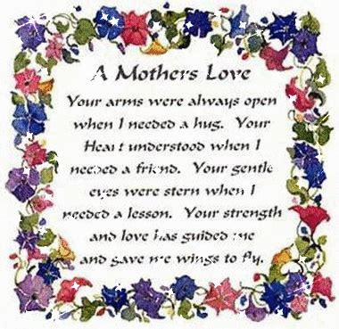 Mothers Birthday Quotes Entertainment Birthday Quotes For Mom