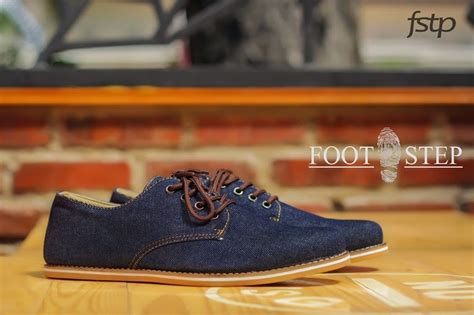 Sepatu Original Footstep Ergin Ckshecter mods shop