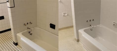 Refinish Bathtub And Tile by Mobile Baldwin County Glazepro Bathtub Refinishing