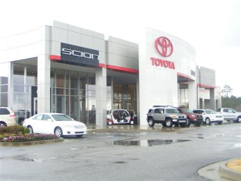 Butler Toyota Butler Toyota Co Macon Ga 31210 1328 Car Dealership