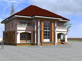 House Designs And Floor Plans In Nigeria by Architectural Designs For Nairalanders Who Want To Build