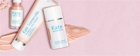 Be Glow Skincare Acne Treatment eradikate 174 acne treatment collection kate somerville
