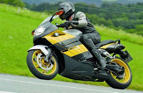 Bmw Motorrad Modelle Historie by Bmw K Baureihe Die Zweite Generation Tourenfahrer