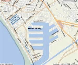 marina california maps