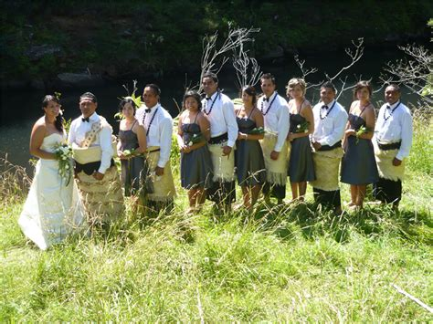 Maori Design Wedding Dresses by Maori Wedding Dresses