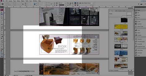 photoshop a3 layout indesign why use it visualizing architecture