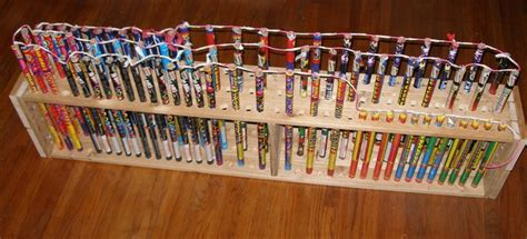 Firework Racks by Candle Rack Fireworks I Fireworks