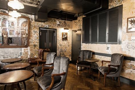 sofa world merivale sydney s new whisky bar will transport you back in time