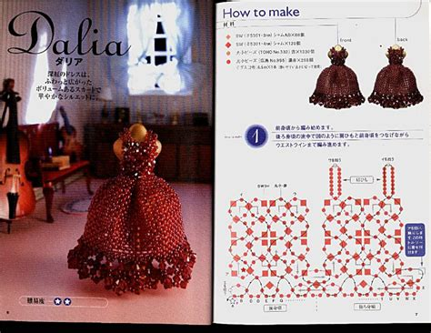 beading patterns for clothing doll beaded dresses beaded jewelry