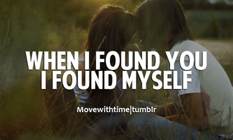 found 4 you i found you quotes quotesgram