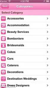 simple wedding planning top wedding apps for planning and enjoying your big day reveal daily mail