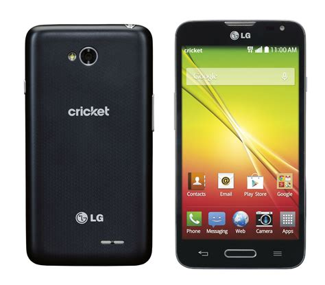 lg android lg l70 bound for cricket android central