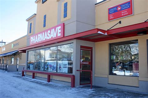 Davis Post Office Hours by Owners Of Osoyoos Pharmasave Sign Retail Partnership Deal