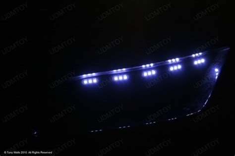 automotive led lighting strips led lights for 2005 infiniti g35 coupe ijdmtoy