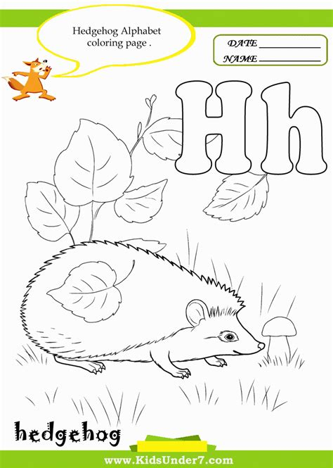 letter h coloring pages for toddlers things that start with the letter h coloring pages