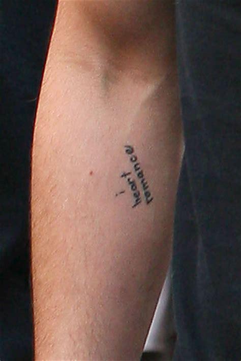 ed westwick tattoos ed westwick tattoos tattooed