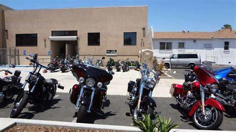 Motorcycle Dealers In San Diego by El Cajon Harley Davidson San Diego Custom Motorcycles