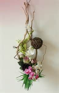 Home Decor Silk Flower Arrangements driftwood arrangement display artificial flowers kent
