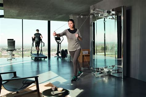 news events technogym
