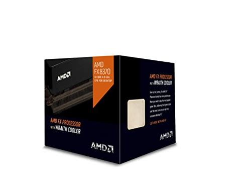 Amd Fx 8370 8 4 3ghz Max Wraith Cooler Limited l 252 fter k 252 hlung amd bei i tec de