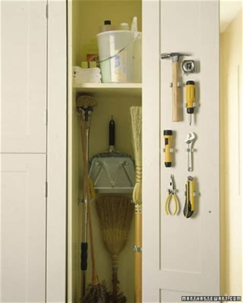 The Broom Closet by Rituals The Broom Closet Fieldstone Hill Design