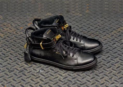 jon buscemi sneakers jon buscemi 100mm high top sneakers second kulture