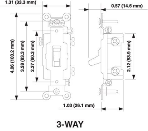 wiring diagram 3 way switch locations electrical and